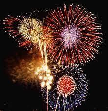Camden Maine Fireworks